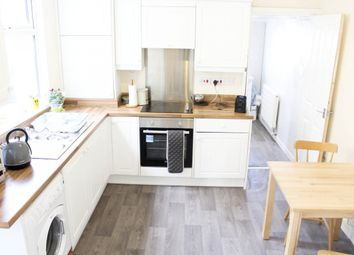 Thumbnail 4 bed end terrace house for sale in Tonyrefail -, Porth