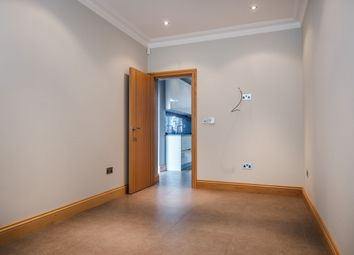 Thumbnail 5 bed detached house to rent in Strathearn Avenue, London