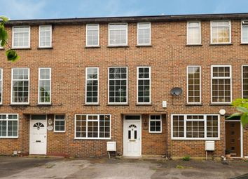 Thumbnail 4 bed terraced house for sale in London Road, Cheam, Sutton