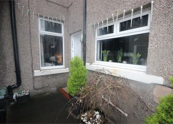 Thumbnail 2 bed flat for sale in Taylor Street, Methil, Fife