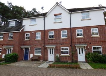 Thumbnail 4 bedroom town house for sale in Haskins Gardens, Farnborough