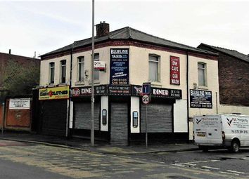 Thumbnail 1 bed flat to rent in Townsend Lane, Anfield, Liverpool