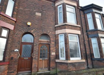 3 bed terraced house for sale in Oldham Road, Newton Heath, Manchester M40