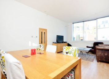 Thumbnail 3 bed flat to rent in Marylebone Road, Marylebone, London NW15Pw