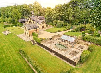 Oakhill Farmhouse, Roundhay Park Lane, Leeds, West Yorkshire LS17