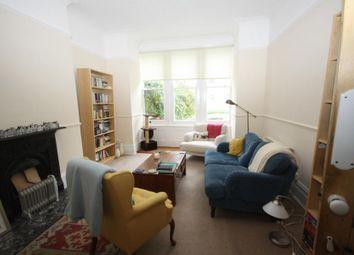 Thumbnail Flat to rent in Wemyss Road, London