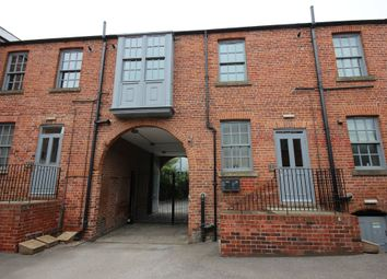 Thumbnail Studio to rent in Furnace Hill, Sheffield