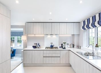 Thumbnail 3 bedroom detached house for sale in The Rogate, Ghyll Croft, Newick Hill, Newick, Lewes, East Sussex