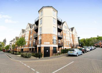 Thumbnail 2 bed flat to rent in Cunard Court, Brightwen Grove, Stanmore