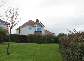 Thumbnail 3 bed detached house for sale in Llewelyn Avenue, Glan Conwy