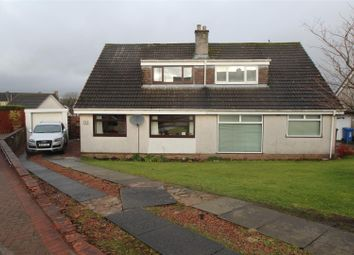 Thumbnail 4 bed semi-detached house for sale in Westmuir Road, West Calder