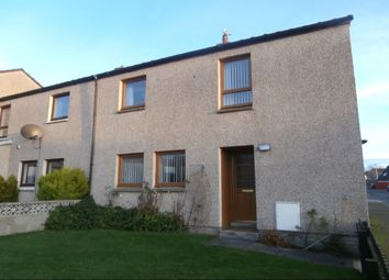 Thumbnail 3 bed semi-detached house to rent in Fairisle Place, Lossiemouth