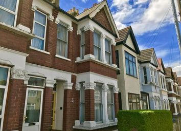 Thumbnail 3 bedroom terraced house for sale in Fallaize Avenue, Ilford