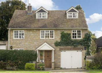 Thumbnail 3 bedroom detached house for sale in Honington, Shipston-On-Stour