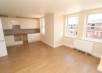 Thumbnail 2 bedroom flat to rent in Sidney Road, Beckenham