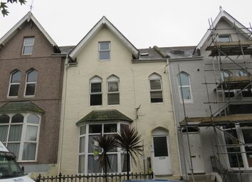 1 bed flat for sale in Napier Terrace, Mutley, Plymouth PL4
