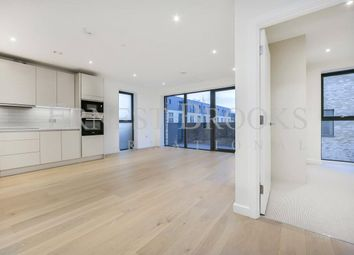 Thumbnail 1 bed flat for sale in Cambium Apartments, 1 Beatrice Place, Southfields