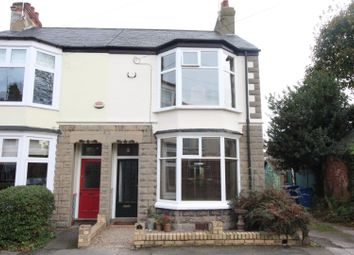 Thumbnail 3 bed semi-detached house for sale in Carisbrooke Avenue, Cottingham