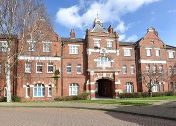 Thumbnail 2 bed flat for sale in Marvels Lane, London