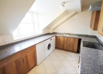 Thumbnail 2 bedroom flat to rent in Ramryge Court, Prospect Road, St Albans