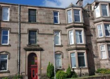 Thumbnail 2 bed flat to rent in St. Johns Road, Gourock