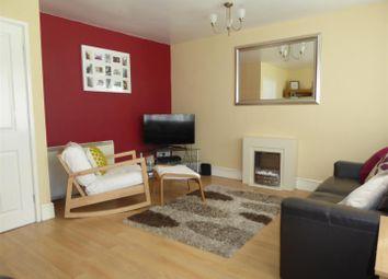 Thumbnail 3 bedroom maisonette for sale in Upper Vauxhall, Wolverhampton