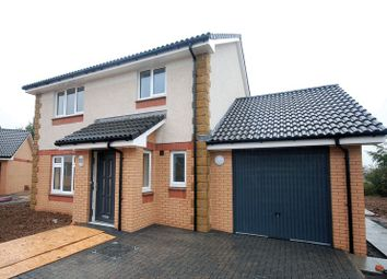 Thumbnail 3 bedroom property for sale in Plot 7, 32 Burns Wynd, Maybole