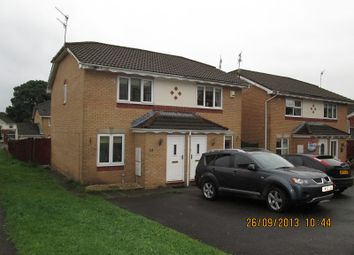 Thumbnail 2 bed property to rent in 71 Parc Tyn-Y-Waun, Llangynwyd, Maesteg, Bridgend.