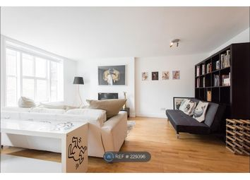 Thumbnail 3 bed terraced house to rent in Dunworth Mews, London