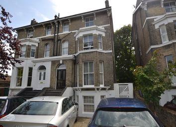 Thumbnail 1 bedroom flat to rent in Vanbrugh Park, London