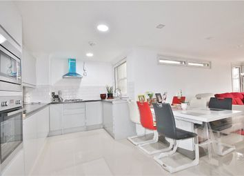 Thumbnail 2 bed flat for sale in Isobel House, Staines Road West, Sunbury On Thames, Middlesex