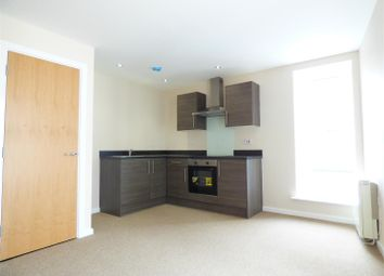 Thumbnail 2 bed flat for sale in Micklegate House, Horsefair, Pontefract