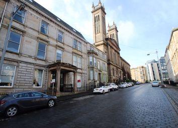 2 bed flat to rent in Lynedoch Street, Glasgow G3