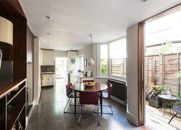 Thumbnail 2 bedroom terraced house for sale in Durrington Road, London