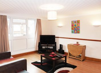 Thumbnail 3 bed maisonette to rent in Abbey Road, South Wimbledon, London