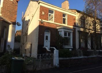 Thumbnail 3 bed semi-detached house for sale in Victoria Road, Birkenhead