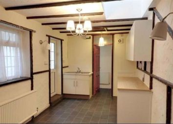 Thumbnail 4 bed terraced house for sale in Newport Street, Tiverton