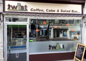 Thumbnail Restaurant/cafe for sale in 43 Station Road, Swanage