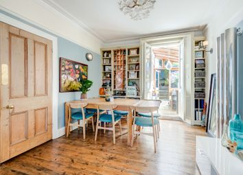 Thumbnail 4 bed terraced house for sale in Southdown Avenue, Blakers Park, Brighton