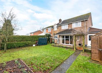 Thumbnail 5 bed detached house for sale in Webbs Way, Burbage, Marlborough, Wiltshire