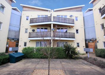 Thumbnail 2 bedroom flat to rent in Hening Avenue, Ravenswood, Ipswich, Suffolk