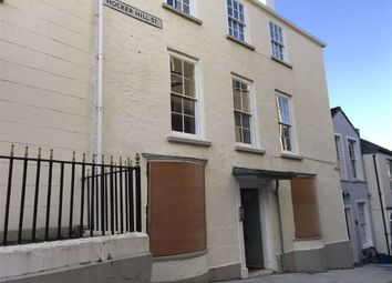 Thumbnail 2 bed flat to rent in Hocker Hill Street, Chepstow
