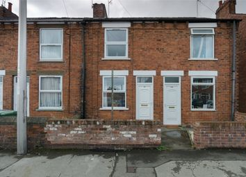 Thumbnail 2 bed terraced house for sale in Baden Powell Road, Chesterfield, Derbyshire