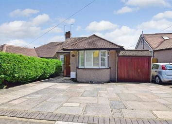 Thumbnail 2 bed semi-detached bungalow for sale in Longmead Drive, Sidcup, Kent