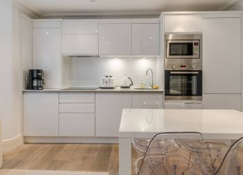 Thumbnail 2 bed flat for sale in Grosvenor Road, Pimlico