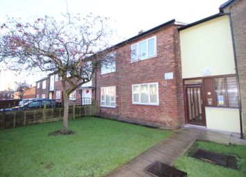 Thumbnail 1 bedroom flat for sale in Northway, Brinnington, Stockport