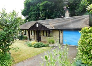 Thumbnail 2 bed detached bungalow for sale in Staveley Court, Nab Wood, Shipley