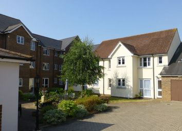 Thumbnail 2 bed property for sale in Saxon Court, Wessex Way, Bicester