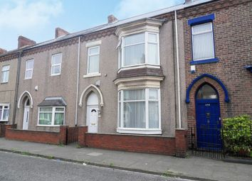 Thumbnail 3 bed terraced house for sale in Roker Avenue, Sunderland