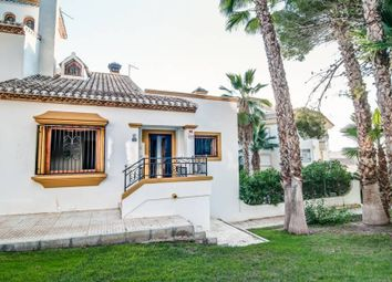 Thumbnail 4 bed chalet for sale in Villamartin, Orihuela Costa, Spain